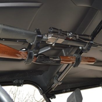 Overhead Gun Rack