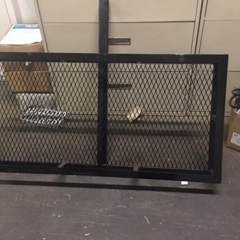 Receiver Baskets (Steel)