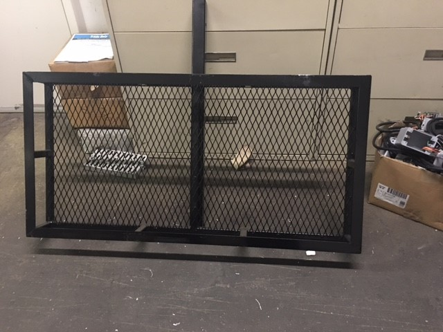 Receiver Baskets (Steel)