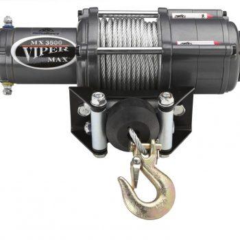 Viper Max Winch 3500
