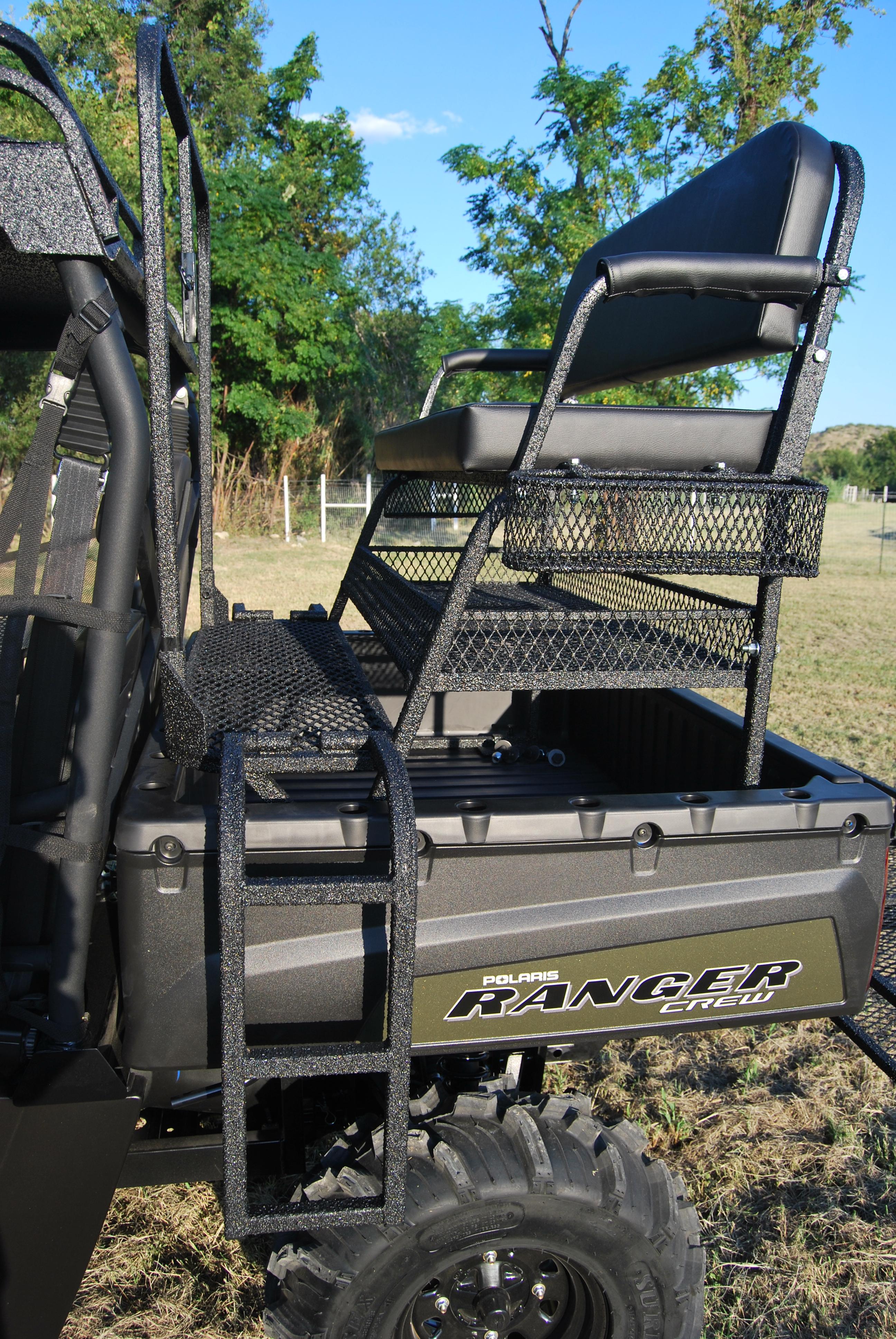 STEEL SEAT 3