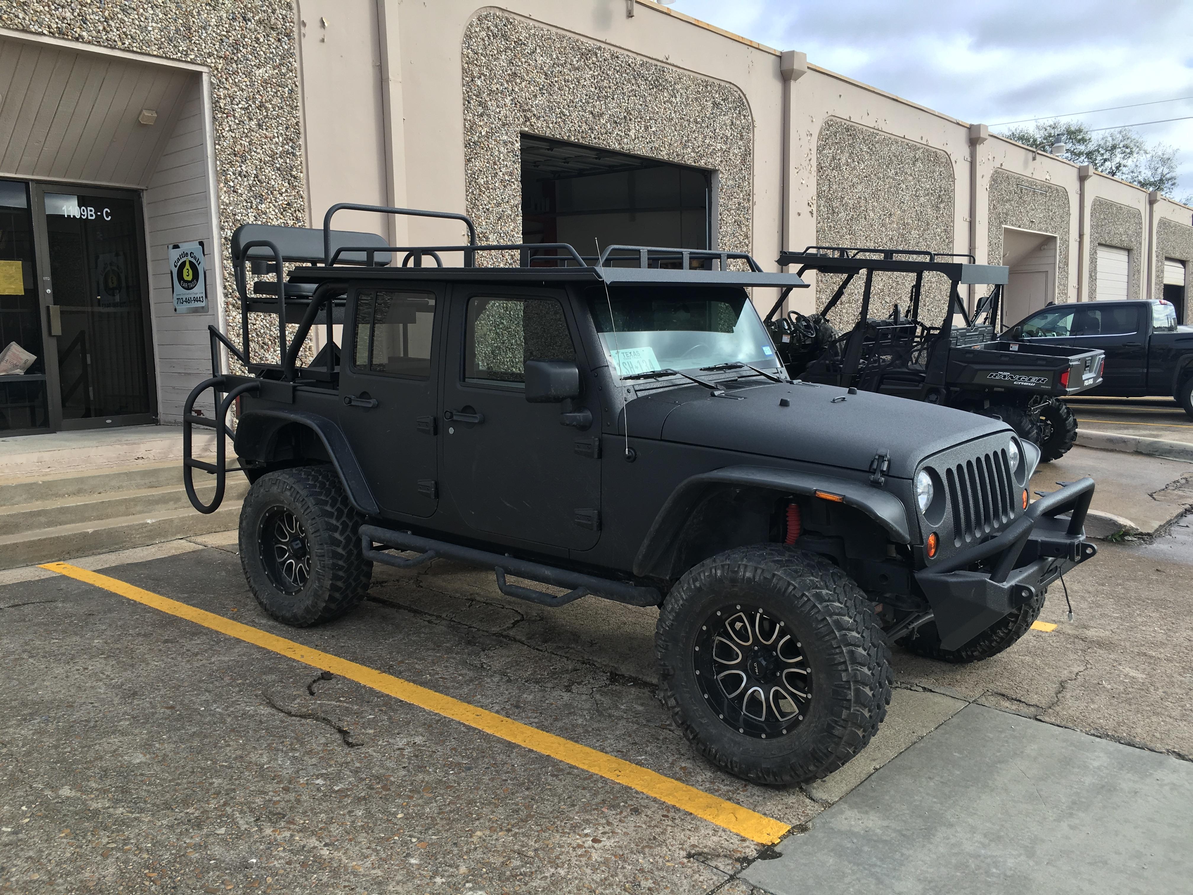 tj jeep 2