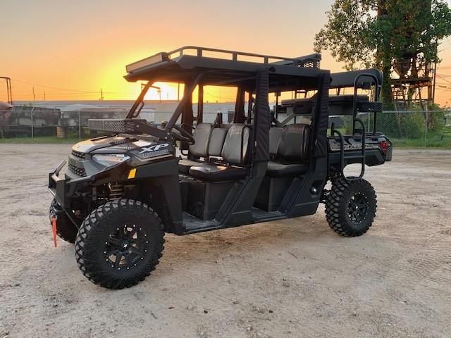 2020 Ranger 1000 XP Crew Texas Edition
