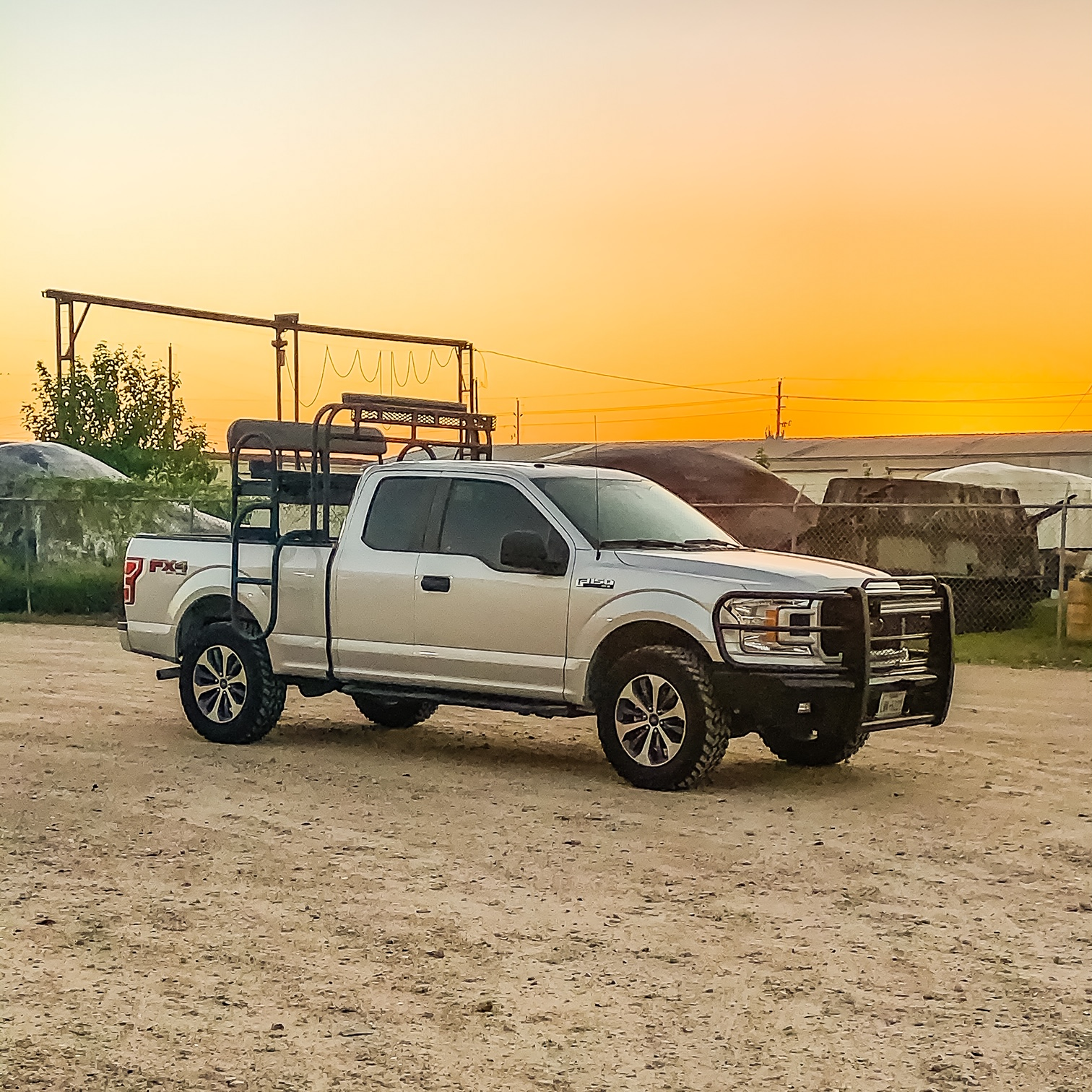 2019 Ford F150 Extended Cab STX
